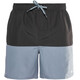 "Nike Swim Core Split 5.5"" Volley Shorts Men Black"